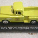1955-37 1955 Chevrolet Pennzoil Oil Pickup Truck