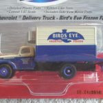 30363 1941 Chevrolet Bird's Eye Frozen Foods Delivery Truck