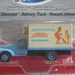 30364 1941 Chevrolet Howard Johnson's Delivery Truck