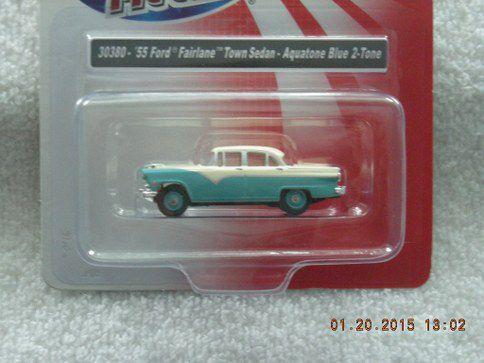 35380 1955 Ford Fairlane