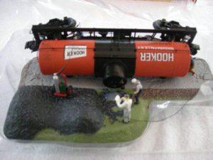 37977 Hooker Tank Car Accident