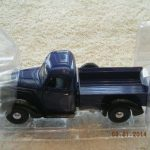 40-0314 1938 International D-2 Pickup Truck