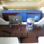 42406 Conrail Paint Shop