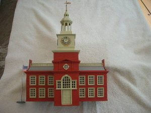 45303 Town Hall