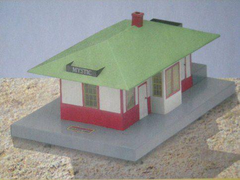 49812 Am Flyer 755 Talking Station