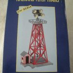 49814 Am Flyer #774 Floodlight Tower