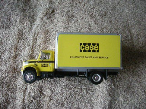 59-3160 Case International Delivery Truck