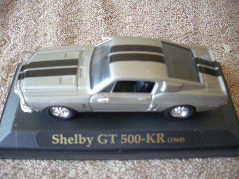 94214 1968 Shelby GT 500-KR