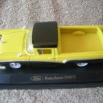 94215 1957 Ford Ranchero Pick-up Truck