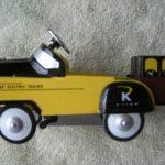 94533 K-Line Pedal Car