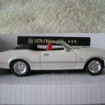 94754 1970 Oldsmobile 442
