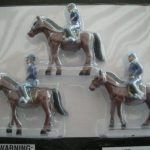 21377 Mounted Police