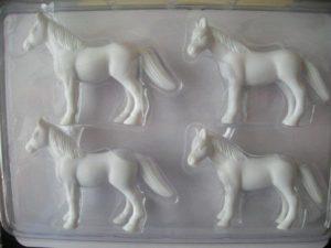 21611 Circus Horses