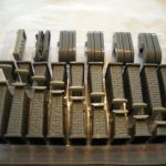 40-1113 Graduated Trestle Set