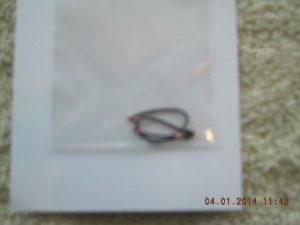 43-952 Jumper Cable Set