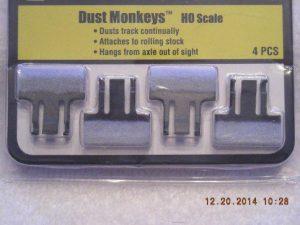 5471 Dust Monkeys