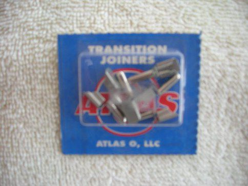 6095 Tubular Transition Joiners