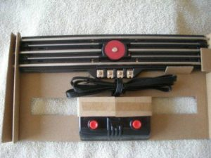 65530 0 Gauge Remote Control Track