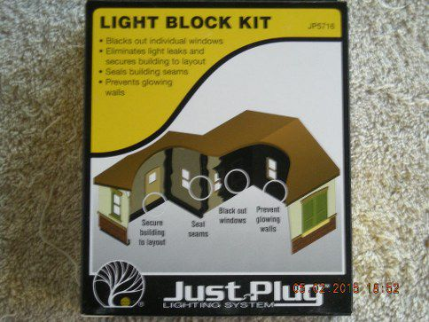 5716 light block kit
