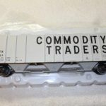 3001356 Commodity Traders PS-4427 low side hopper car