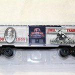 82992 Lionel 115th anniversary box car