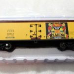 3002544 Old Reading Pilsner Beer 40' wood side reefer