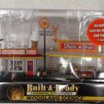 5029 Drive N Dine food stand