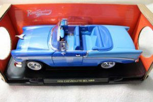 92128 1956 Chevrolet Bel Air