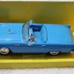 94228bl 1955 Ford Thunderbird