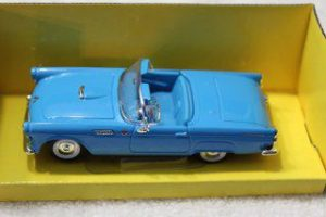 94228bl 1955 Ford Thunderbird