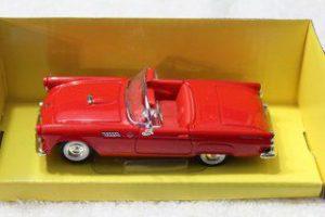 94228rd 1955 Ford Thunderbird