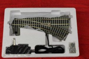 47940 S Gauge right hand remote/command switch