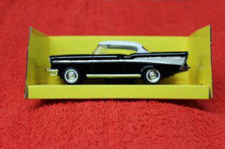 94201bk 1957 Chevy Bel Air