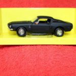 94214MBK 1968 Shelby GT-500KR