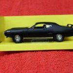 94218mbk 1971 Plymouth GTX