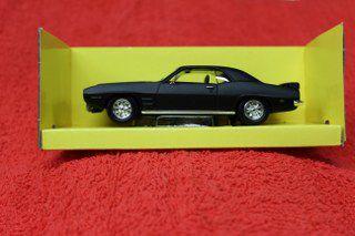 94238mbk 1969 Pontiac Firebird Trans AM