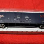 3002320 Minneapolis, Northfield & Southern 53' double plug door boxcar