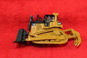 85209 Cat D9T track type tractor