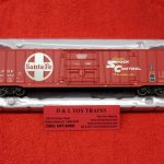 20004718 Atlas HO Scale 60' box car