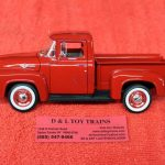 40-0414 First Gear 1:25th scale 1956 Ford pickup truck