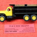 60-0403 First Gear 1:64th scale Mack B-64 dump truck