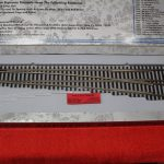 7022 Atlas O scale 2 rail # 7.5 right hand turnout