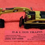 85177 Die Cast Masters 1:87th scale Cat M318D wheel excavator