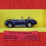 94227BL Lucky Die Cast 1964 Shelby Cobra