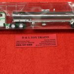 95020 Tonkin 1:87th Scale Kenworth Cargill T800 tractor trailer