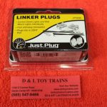 5685 Woodland Scenics Just Plug linker plugs