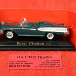 94222GR Yatming 1:43rd scale 1958 Edsel Citation car