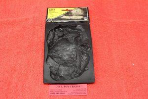 1237 Woodland Scenics wind rock mold