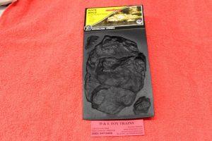 1238 Woodland Scenics weathered rock mold