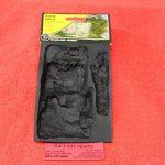 1239 Woodland Scenics strata stone rock mold
